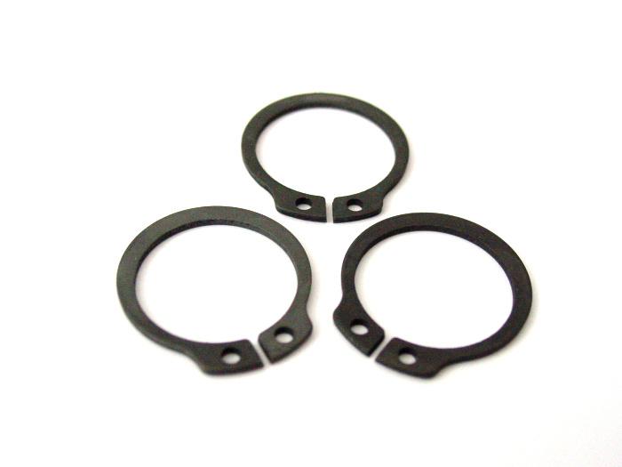 Кольцо DIN 471 упорное наружное для вала